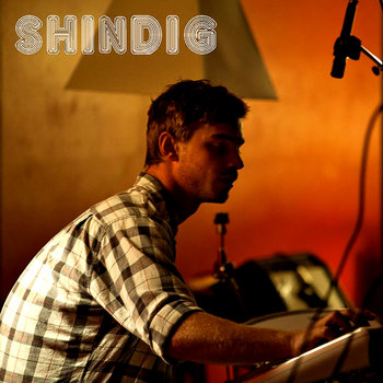 SHINDIG 14.07.12 cover art