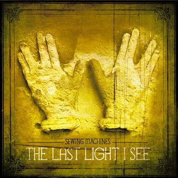 The Last Light I See cover art