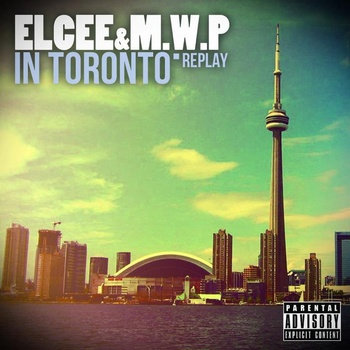 In Toronto. Replay cover art