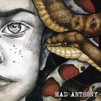 Mad Anthony cover art