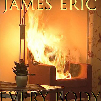 Every Body cover art