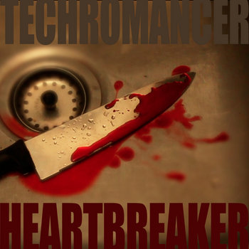 Heartbreaker cover art