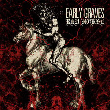 Red Horse cover art