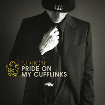 Pride On My Cufflinks cover art