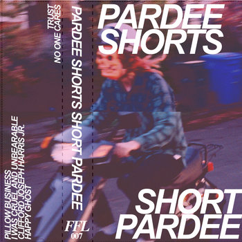SHORT PARDEE cover art