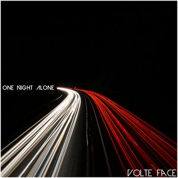 One Night Alone cover art
