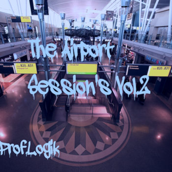 Airport Session's Vol.2 cover art