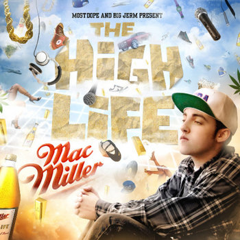The High Life cover art