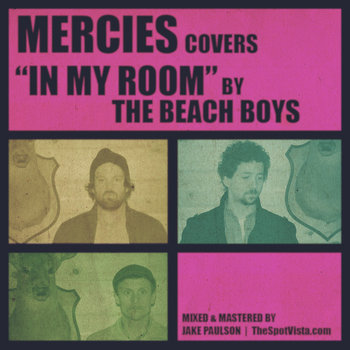 In My Room (Beach Boys Cover) cover art