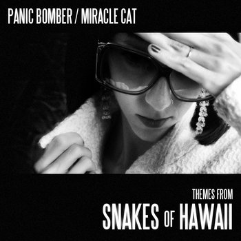Themes from 'The Snakes of Hawaii' cover art