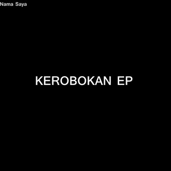 Kerobokan EP cover art