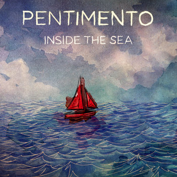 Inside the Sea EP cover art