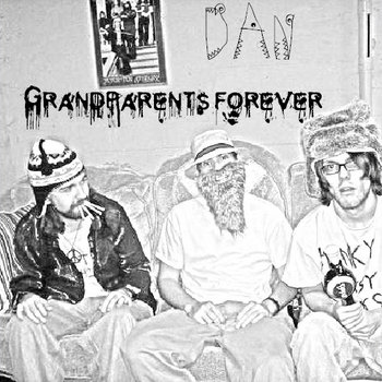 Grandparents Forever cover art