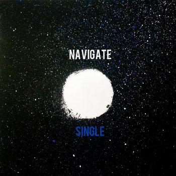 SH 09 - Ghostek - Navigate [Single] cover art
