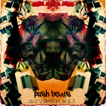 Push Beats Compilation Vol. 1 cover art