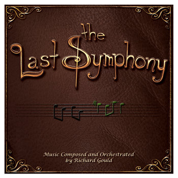 The Last Symphony OST cover art