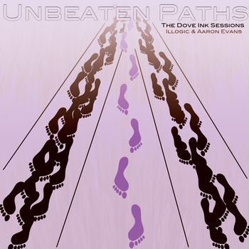 Unbeaten Paths: The Dove Ink Sessions cover art
