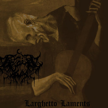 Larghetto Laments cover art