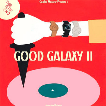 GOOD GALAXY II (Free Project) cover art