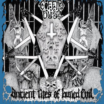 Ancient Rites of Buried Evil cover art