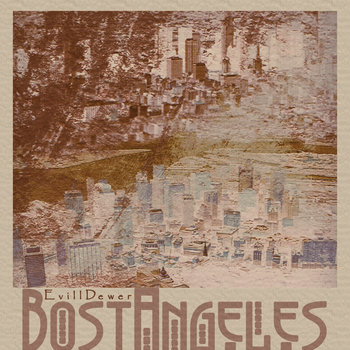 BostAngeles cover art
