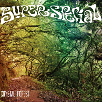 Super Special - Crystal Forest cover art