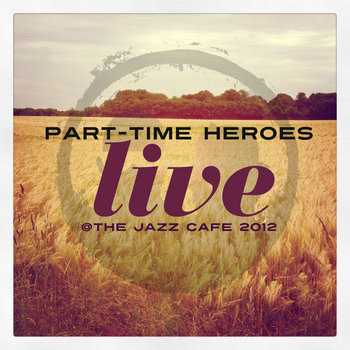 FREE: Live at the Jazz Café 2012 cover art
