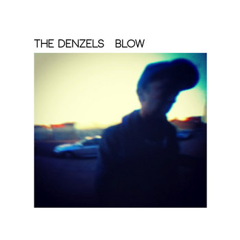 Blow cover art