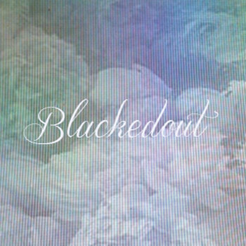 Blackedout EP cover art