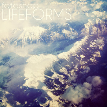 Lifeforms cover art