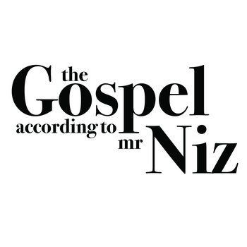 The Gospel According to Mr Niz cover art