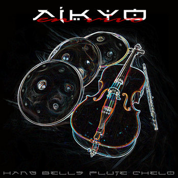 Aikyo en vivo cover art