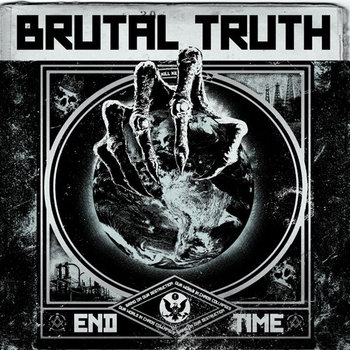 End Time cover art
