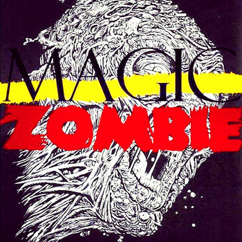 MagicZombies cover art