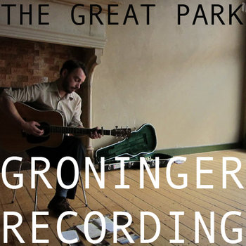 FREE - Groninger Recording cover art