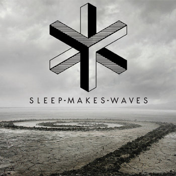 sleepmakeswaves EP (USA) cover art
