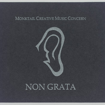 Non Grata cover art