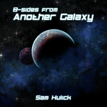 B-sides from Another Galaxy cover art