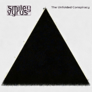 The Unfolded Conspiracy (EP) cover art