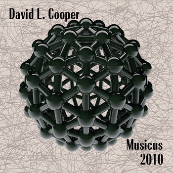 Musicus 2010 cover art