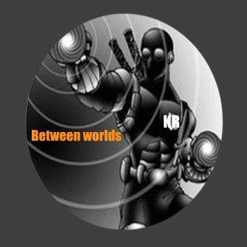 Between worlds cover art