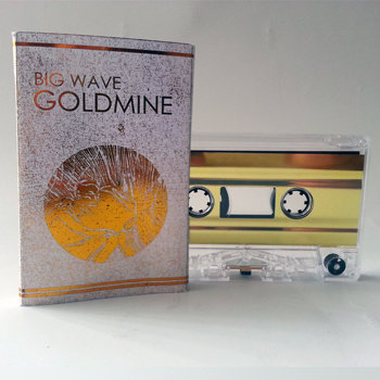 Goldmine (Digital Only) cover art