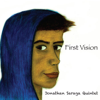 First Vision cover art