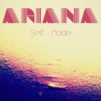 Self.Made (EP) cover art
