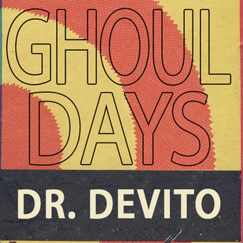 Ghoul Days cover art