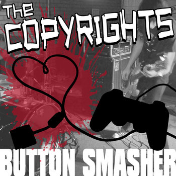 Button Smasher cover art