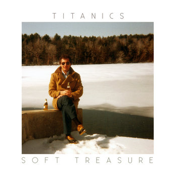 Soft Treasure cover art