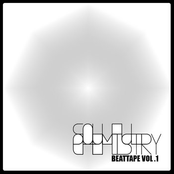 Beat Tape Vol. 1 cover art