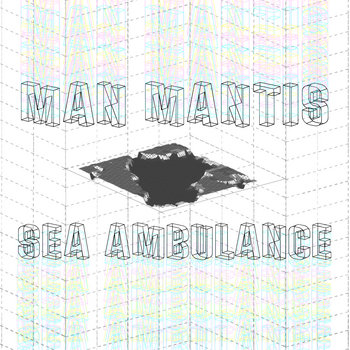 Sea Ambulance EP cover art