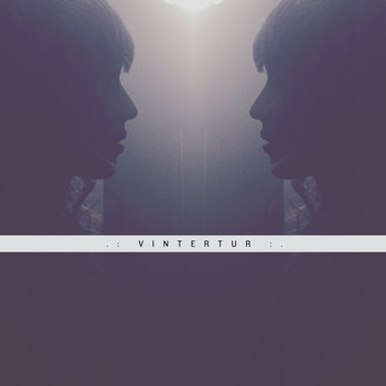 VINTERTUR EP VOL. 1 cover art